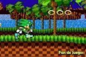 Free Green Sonic Game