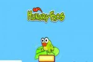 Feed the Hungry Frog