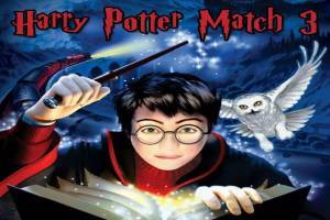 Harry Potter Mach 3 Game