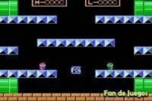 Free Mario 2 players Game