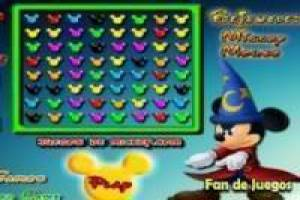 Mickey Mouse: bejeweled