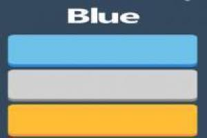 Select colors