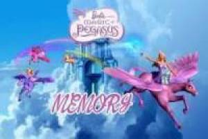 Barbie եւ Magic of Pegasus: Memory
