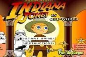 Free Indiana Jones Game