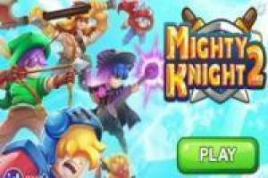 Juego Mighty Knight 2 Gratis