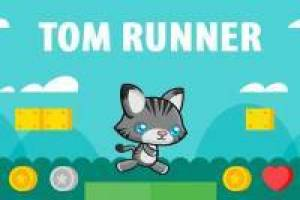 Tom Cat: Der Läufer