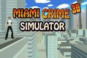 GTA: Miami Crime Simulator