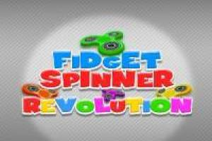 Spinners Revolution