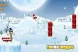 Angry Birds Space: Natal