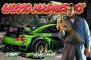 Ghetto madness san andreas