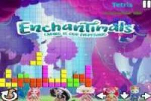 Tetris: Enchantimals