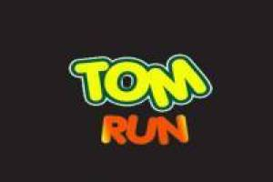 Talking Tom Subway Surfer