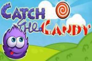 Catch the Candy: Habilidad