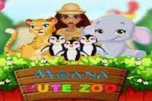 The Moana Zoo