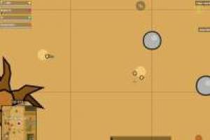 Surviv. Io Savaş Royale