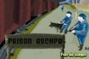 Prisión escape