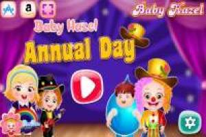 Baby Hazel: Annual Day