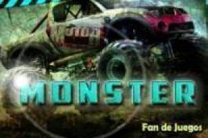 Monster utfordring