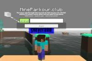 MineParkour Club