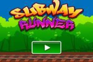 Subway Runner 2020