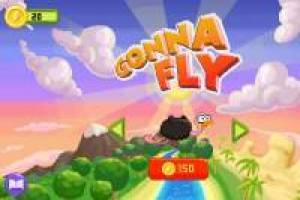 Gonna Fly Online