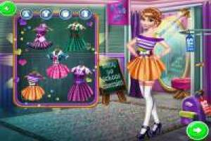 Trendy Prinzessin Outfits