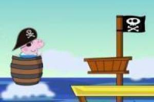 Peppa Pig Pirate