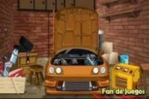 Gioco Garage Escape 2 Gratuito