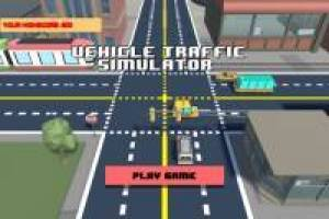 Simulator: Control Traffic