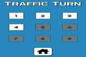 Traffic Turn: Controlar el Tráfico