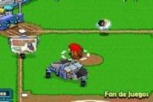 Juego Grand slam shredder Gratis