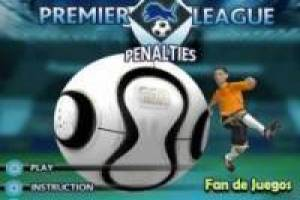 Premier league tiroteio
