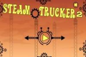 Steam Trucker 2