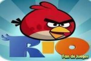 Jouer Angry Birds Rio: Gratuit