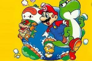 Mario Bross: Co Op Quest 2 Player