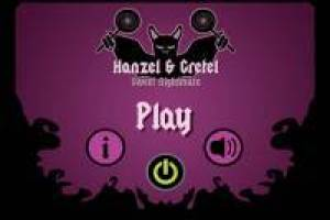 Hansel and Gretel: Monstrous Escape