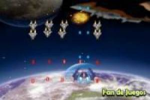 Free Galaxy defender Game