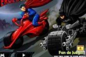 Superman Vs Batman Game Online