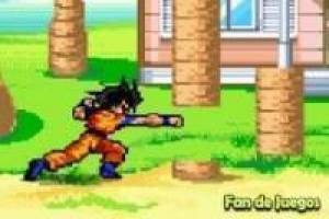 Dragon ball z holz