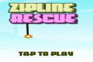 Rope Rescue Online