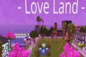 Love Land 43: Parkour