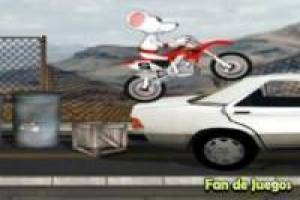 Free Moto mouse Game