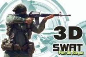 Free Shots: swat Game