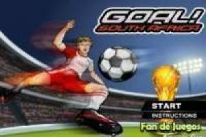 Free World Cup 2010 Game