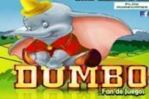 Free Dumbo dress up Game