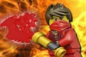 Ninjago forgtten by