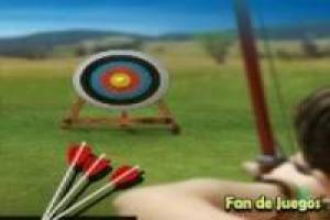 Free Archery Game