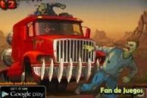 Juego Earn to die part 2 Gratis