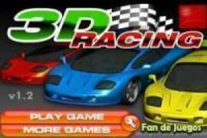 Autorennen: 3D Racing