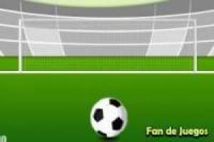 Free Soccer: kicking Game